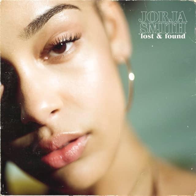 jorja-smith-lost-found