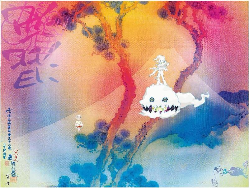 kid-cudi-kanye-west-murakami-kids-see-ghosts-album-art-1