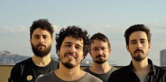 """Monema mistura pop e amor em single de estreia; ouça """"Cético"""""""
