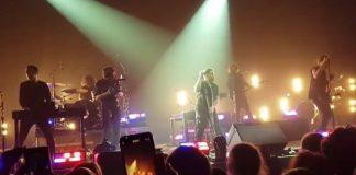 Nine Inch Nails em Las Vegas