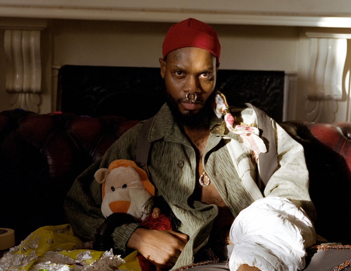 "serpentwithfeet divulga novo single ""seedless"""