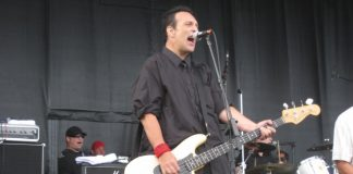 Steve Soto, do Adolescents