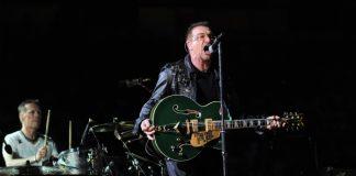 U2 em Milão, 2009