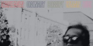 Deafheaven - Ordinary Corrupt Human Love - capa