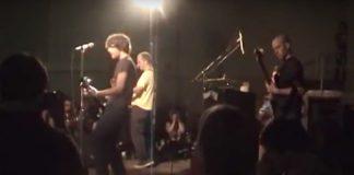 Fugazi ao vivo em 2002