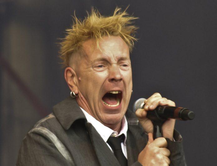 Johnny Rotten, John Lydon