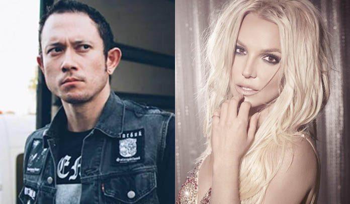 Vocalista do Trivium faz versão heavy metal de clássico da Britney Spears