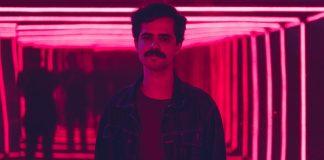 Kanagawa passeia entre indie e experimental em single de estreia