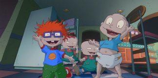 Rugrats, os Anjinhos