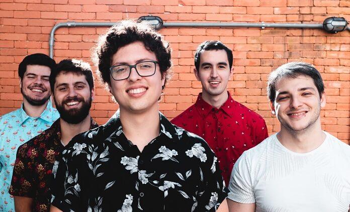 Sound Bullet faz versão de sucesso do Arctic Monkeys