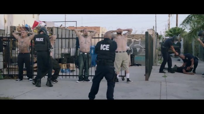 Black Eyed Peas no clipe de Get It