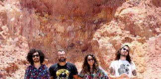 Camarones Orquestra Guitarrística