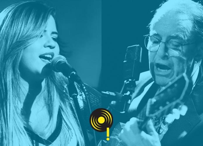 Podcast TMDQA! #28 - Música Brasileira no Exterior