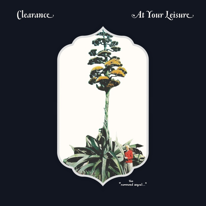 Clearance - At Your Leisure