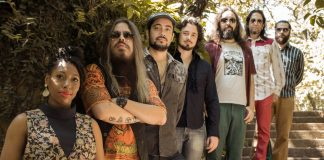Tributo ao Black Crowes
