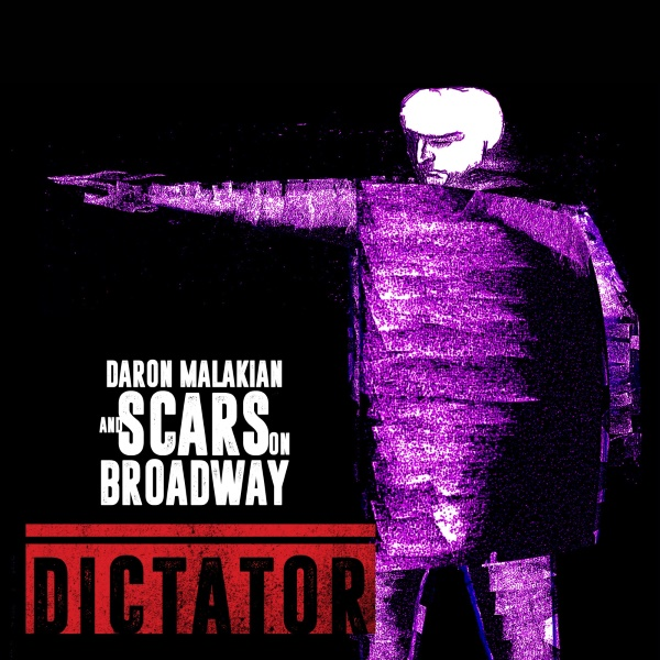 Daron Malakian - Dictator