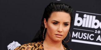 Demi Lovato no Billboard Music Awards 2018