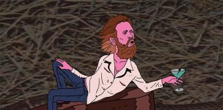 "Father John Misty - ""Date Night"""