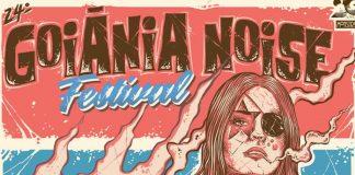 Goiânia Noise Festival 2018