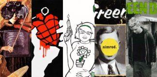 Discografia do Green Day