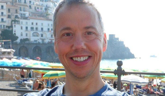 Jeff Loeffelholz