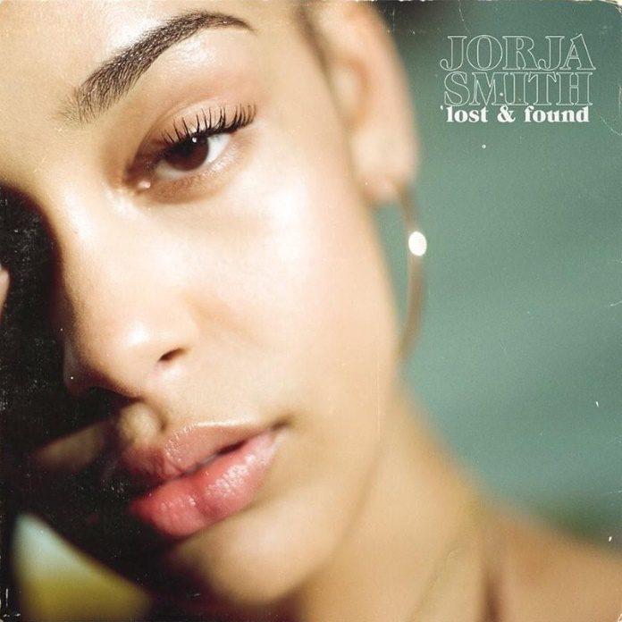 Jorja Smith - Lost & Found