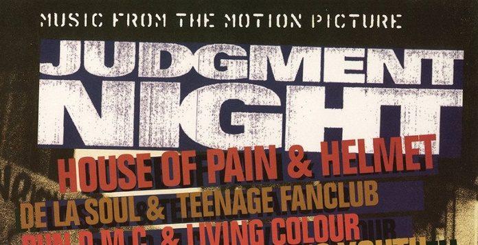 Trilha sonora de Judgement Night