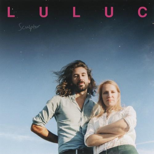 Luluc - Sculptor