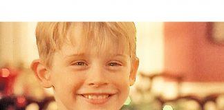 Macaulay Culkin em Esqueceram de Mim