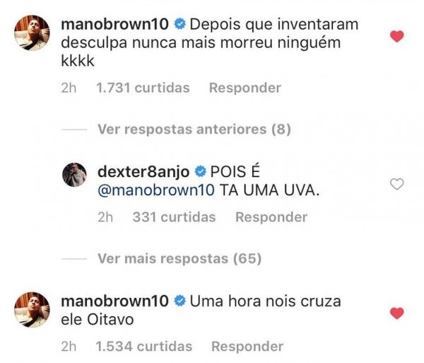 Mano Brown e Cocielo