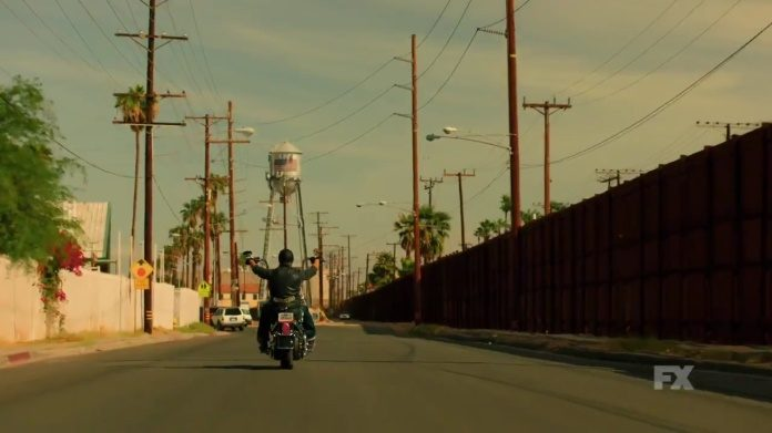 Trailer de Mayans MC