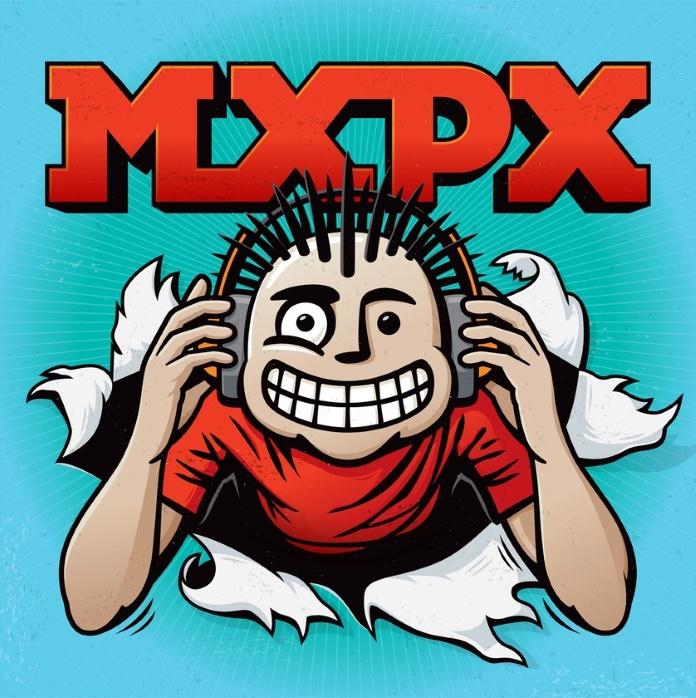 MxPx - MxPx