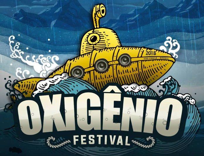 Oxigênio Festival 2018