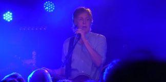 Paul McCartney no Cavern Club, 2018