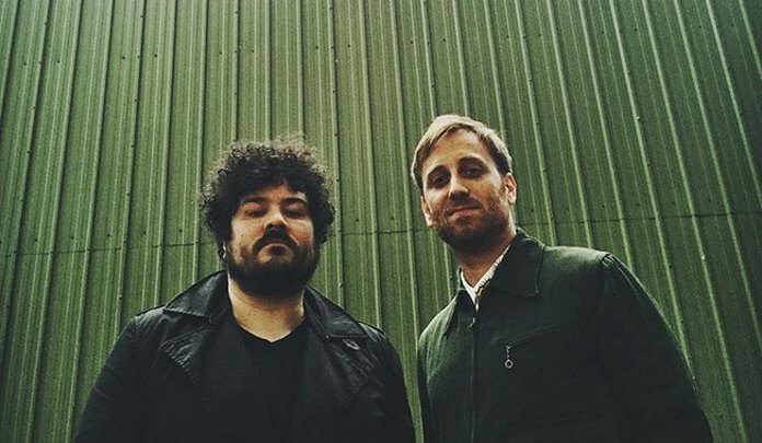 Richard Swift e Dan Auerbach