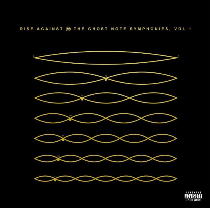 Rise Against - The Ghost Note Sumphonies, Vol. 1