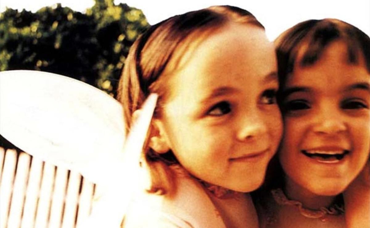As garotinhas na capa de Siamese Dream