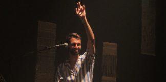 Silva no Theatro Net Rio