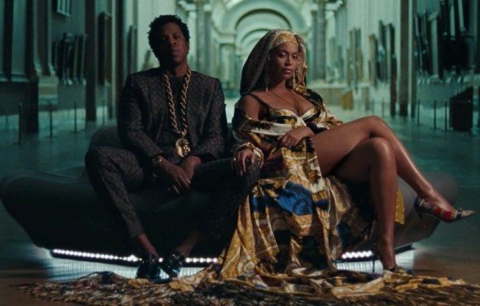 The Carters: Jay-Z e Beyoncé