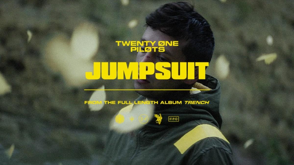 Twenty One Pilots - Jumpsuit