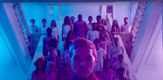 Bring Me The Horizon - mantra clipe