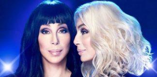 Cher tributo ABBA
