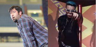 Deftones (Chino Moreno) e MC Fioti