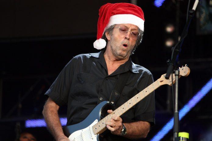 Eric Clapton natalino