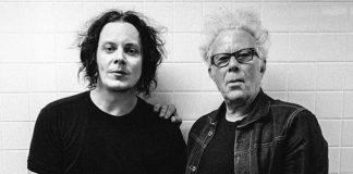 Jack White e Tom Waits