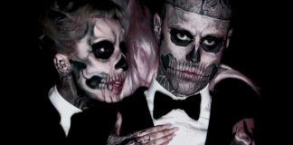 Lady Gaga e Zombie Boy