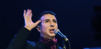 Marc Almond, Soft Cell