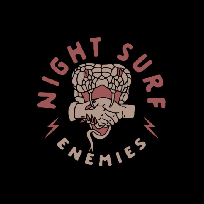 Night Surf, Enemies