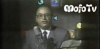 Paulo Maluf cantando Roberto Carlos na TV