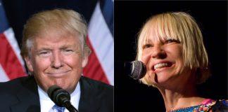 SIA e Donald Trump